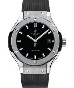 Hublot Classic Fusion Automatic 33mm Ladies Watch 582.nx.1170.rx