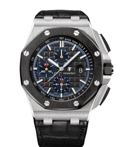 AUDEMARS PIGUET ROYAL OAK OFFSHORE SELFWINDING CHRONOGRAPH 26411PO.OO.A002CR.01