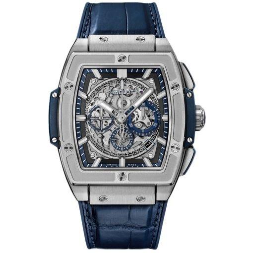 Hublot Spirit Of Big Bang Chronograph 45mm Mens Watch 601.nx.7170.lr