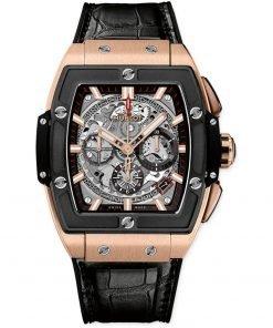 Hublot Spirit Of Big Bang Chronograph 42mm Mens Watch 641.om.0183.lr