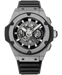 Hublot King Power UNICO Chronograph 48mm Mens Watch 701.nx.0170.rx