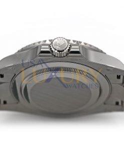 Rolex GMT 126719BLRO Master II White gold Mens Watch