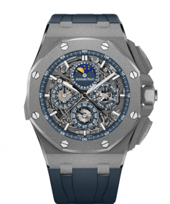 AUDEMARS PIGUET ROYAL OAK OFFSHORE GRANDE COMPLICATION 26571TI.GG.A027CA.01