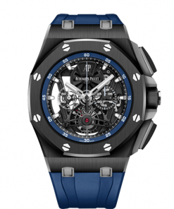 Audemars Piguet Royal Oak Offshore Tourbillon Chronograph 26407CE.OO.A030CA.01