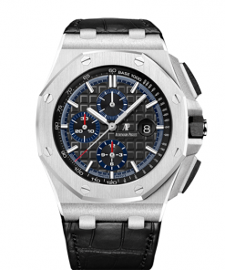 AUDEMARS PIGUET ROYAL OAK OFFSHORE SELFWINDING CHRONOGRAPH 26412PT.OO.A002CR.01
