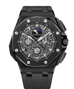 AUDEMARS PIGUET ROYAL OAK OFFSHORE GRANDE COMPLICATION 26582CE.OO.A002CA.01