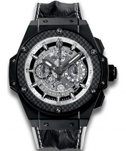 Hublot King Power UNICO Chronograph 48mm Mens Watch 701.cq.0112.hr