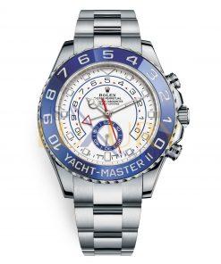 Rolex Yacht-Master II 116680 44mm Men's Watch