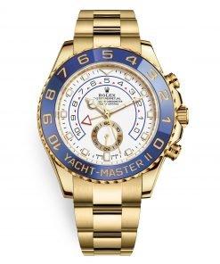 Rolex Yacht-Master II 44mm Mens Watch 116688