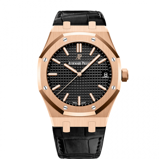 AUDEMARS PIGUET ROYAL OAK SELFWINDING 15500OR.OO.D002CR.01