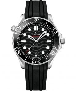 OMEGA Seamaster Diver 300m Co-Axial Master Chronometer 210.32.42.20.01.001