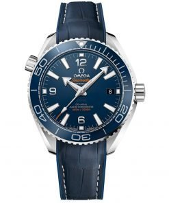 Omega Planet Ocean 600m Co-Axial Master Chronometer Midsize Watch 215.33.40.20.03.001