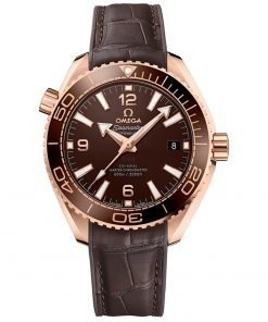 Omega Planet Ocean 600m Co-Axial Master Chronometer Midsize Watch 215.63.40.20.13.001