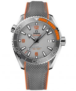 Omega Planet Ocean 600m Co-Axial Master Chronometer Watch 215.92.44.21.99.001