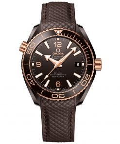 Omega Planet Ocean 600m Co-Axial Master Chronometer Midsize Watch 215.62.40.20.13.001