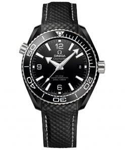 Omega Planet Ocean 600m Co-Axial Master Chronometer Midsize Watch 215.92.40.20.01.001