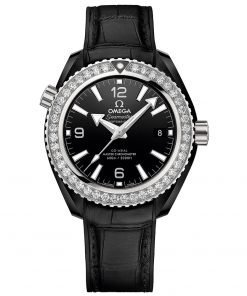 Omega Planet Ocean 600m Co-Axial Master Chronometer Midsize Watch 215.18.40.20.01.001