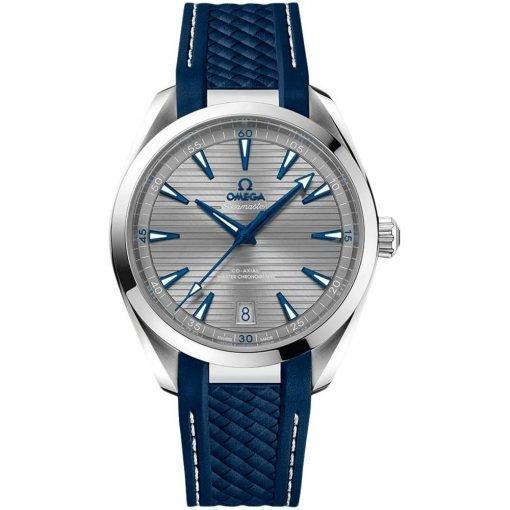 Omega Aqua Terra 150M Co-Axial Master Chronometer Watch 220.12.41.21.06.001