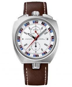 Omega Seamaster Bullhead Co-Axial Chronograph Watch 225.12.43.50.04.001
