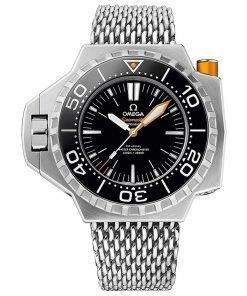 Omega Seamaster PloProf 1200m Watch 227.90.55.21.01.001