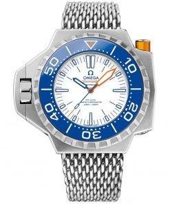 Omega Seamaster PloProf 1200m Watch 227.90.55.21.04.001