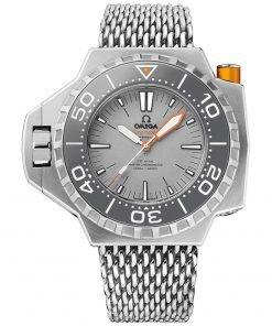Omega Seamaster PloProf 1200m Watch 227.90.55.21.99.001
