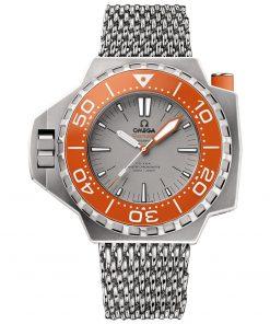 Omega Seamaster PloProf 1200m Watch 227.90.55.21.99.002
