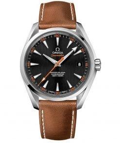 Omega Aqua Terra 150m Master Co-Axial Watch 231.12.42.21.01.002