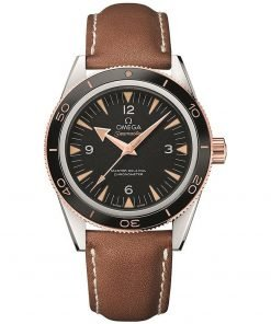 Omega Seamaster 300 Master Co-Axial Watch 233.22.41.21.01.002