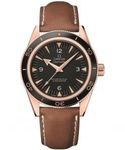 Omega Seamaster 300 Master Co-Axial Watch 233.62.41.21.01.002