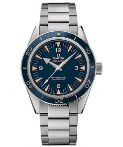 Omega Seamaster 300 Master Co-Axial Watch 233.90.41.21.03.001