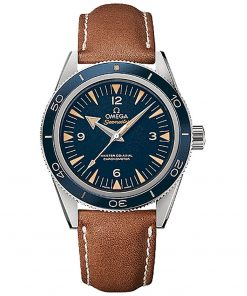 Omega Seamaster 300 Master Co-Axial Watch 233.92.41.21.03.001