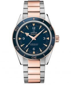 Omega Seamaster 300 Master Co-Axial Watch 233.60.41.21.03.001