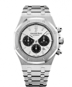 Audemars Piguet Royal Oak Self-Winding Chronograph Watch 26331ST.OO.1220ST.03