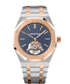 AUDEMARS PIGUET ROYAL OAK TOURBILLON EXTRA-THIN 26517SR.OO.1220SR.01