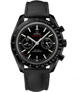 Omega Speedmaster Moonwatch Co-Axial Chronograph Mens Watch 311.92.44.51.01.007 DARK SIDE OF THE MOON