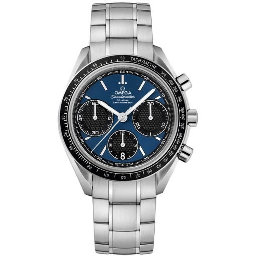 Omega Speedmaster Racing Co-Axial Chronograph Watch 326.30.40.50.03.001