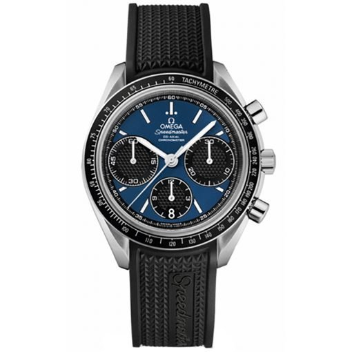 Omega Speedmaster Racing Co-Axial Chronograph Watch 326.32.40.50.03.001