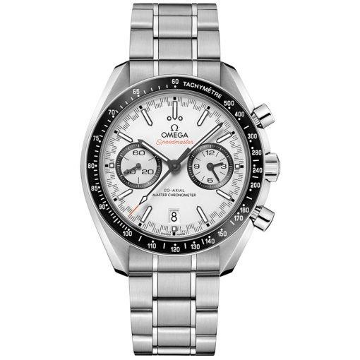 Omega Speedmaster Racing Master Chronometer Chronograph Watch 329.30.44.51.04.001