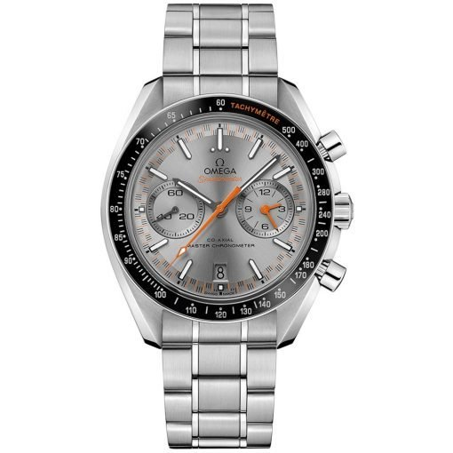 Omega Speedmaster Racing Master Chronometer Chronograph Watch 329.30.44.51.06.001