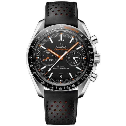 Omega Speedmaster Racing Master Chronometer Chronograph Watch 329.32.44.51.01.001