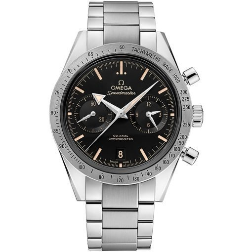 Omega Speedmaster '57 Co-Axial Chronograph Watch 331.10.42.51.01.002
