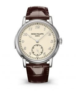 PATEK PHILIPPE 5078G-001 GRAND COMPLICATIONS SELF-WINDING