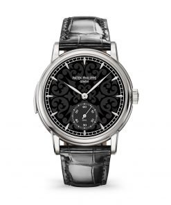 PATEK PHILIPPE 5078G-010GRAND COMPLICATIONS SELF-WINDING