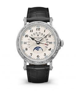 PATEK PHILIPPE 5160-500G-001 GRAND COMPLICATIONS SELF-WINDING