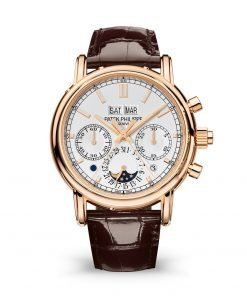 PATEK PHILIPPE 5204R-001 GRAND COMPLICATIONS SELF-WINDING
