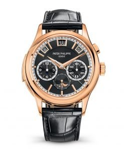 PATEK PHILIPPE 5208R-001 GRAND COMPLICATIONS SELF-WINDING