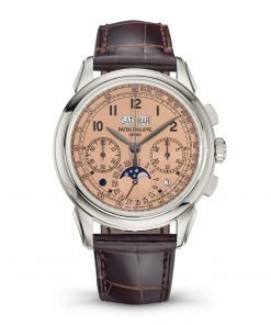 PATEK PHILIPPE 5270P-001 GRAND COMPLICATIONS SELF-WINDING