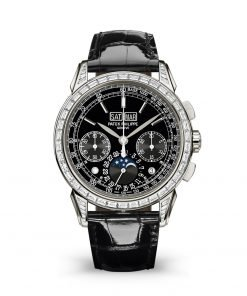 PATEK PHILIPPE 5271P-001 GRAND COMPLICATIONS SELF-WINDING