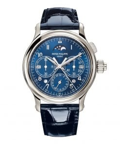 PATEK PHILIPPE 5372P-001 GRAND COMPLICATIONS SELF-WINDING